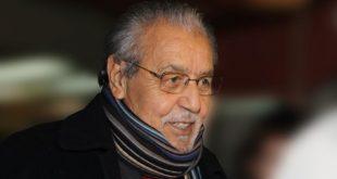 المغرب والعالم العربي يفقدان احد معالم المسرح والسينما العربيين