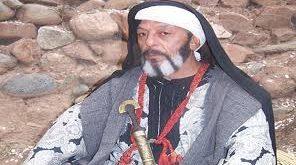 إيموزار تكرم الحسين برداوز رائد السينما الأمازيغية + صور