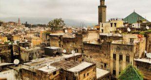 المدن العتيقة بالمغرب محور معرض للفنان الفوتوغرافي خوان ماريا رودريغيز