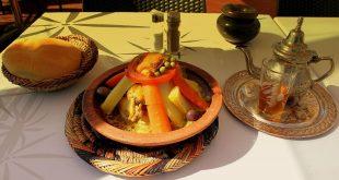 فن الطبخ المغربي يتألق بنكهاته ووصفاته الأصيلة في مهرجان بمكسيكو