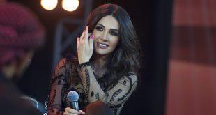 """ديانا حداد في حلقة إستثنائية مع رابعة زيات في برنامج """"أحلى ناس"""" على الجديد"""