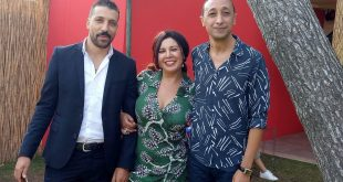 """فيلم """"وليلي"""" للمخرج المغربي فوزي بن سعيدي يحرز على التانيت البرونزي لأيام قرطاج السينمائية"""