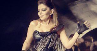 سميرة سعيد تطلق برومو الاغنية التي أهدتها للمنتخب المغربي لكرة القدم + فيديو