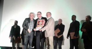 افتتاح المهرجان الدولي للفيلم الوثائقي التاسع بخريبكة