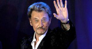 وفاة المغني الفرنسي جوني هاليداي عن 74 عاما بعد معركة مع السرطان
