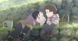 """المهرجان الدولي لسينما التحريك بمكناس: الفيلم الياباني """"في هذا الركن من العالم"""" يفوز بالجائزة الكبرى"""