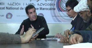 """منظمات حقوقية ومدنية ومهنية تدخل على خط الخلاف بين المخرج نوفل براوي وشركة """"أغلان"""""""