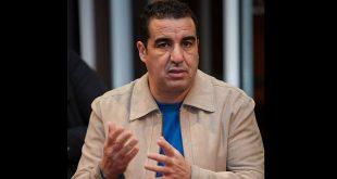 برواي يكشف في ندوة صحفية خلافه مع شركة الانتاج أغلال