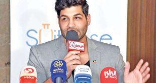 إبراهيم دشتي يكسب الرهان بكليب «بكرة بتعود» + فيديو
