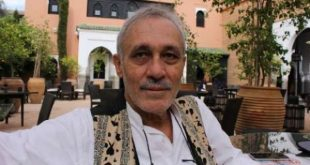 """المخرج سعد الشرايبي يصور فيلمه الجديد """"les 3 M"""" بين الدار البيضاء وباريس"""