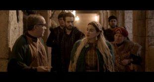 """النجمة الجزائرية ريم غزالي بأكبر عمل تلفزيوني في رمضان بعنوان """" بوڤرون """""""