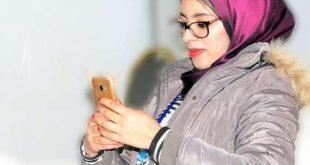 """بالفيديو : عبد الوهاب الرامي ملحنا وكاتبا لكلمات أغنية """"شحال من واحد عندو حبيب"""" طالبة الصحافة فدوى مرشيش تغني الاغنية ببراعة"""