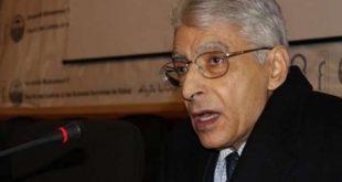 جمعية ادريس بن المامون بسلا تحتفي بالدكتور عباس الجراري في نزهة سادسة للملحون