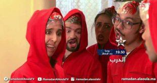 التافهون والتافهات في رمضان