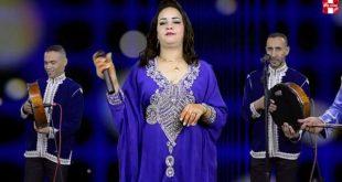 بالفيديو : سميرة المرضي صوت أمازيغي قوي يقتحم الساحة الغنائية في المغرب