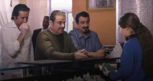 """المسلسل السعودي """"شيرشات"""" يصور المغرب كبلد لبيع وشراء النساء + فيديو"""