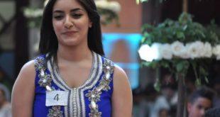 لقب ملكة جمال حب لملوك 2018 من نصيب الطالبة فدوى المدني