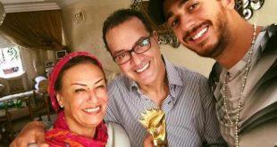 سعد لمجرد محروم من قضاء عيد الاضحى مع والديه في المغرب