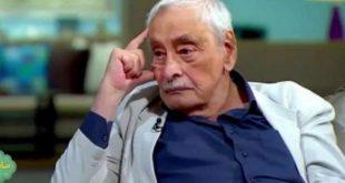 وفاة الفنان المصري جميل راتب عن عمر يناهز 92 سنة