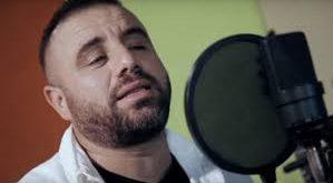 الفنان عوض طنوس اول فلسطيني يقدم الاغنية الشبابية العراقية