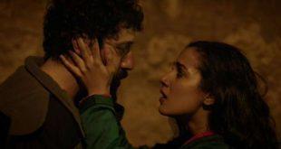 تقديم العرض ما قبل الأول لفيلم (وليلي) للمخرج فوزي بنسعيدي