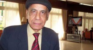 ( بالفيديو ) في رسالة مؤثرة وهو على فراش المرض : الفنان عبد الله العمراني يقول الغريب هو الغريب في وطنه