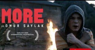 """الفيلم التركي """"مور"""" يفوز بالجائزة الكبرى للمهرجان الدولي للسينما والهجرة بأكادير"""