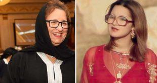 مؤسف : الفنانة المعتزلة عزيزة جلال تعيش ظروفا قاسية بالديار السعودية