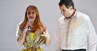 نوفل البراوي وثريا العلوي : حبنا للتمثيل سر نجاح أسرتنا