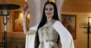 """بالفيديو : """"حنين لمغربيات"""" جديد الفنانة المغربية حنان السبتي + صور"""
