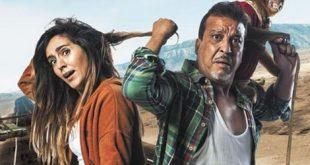 """بالفيديو : تقديم العرض ما قبل الأول للفيلم المغربي الجديد """"مسعود وسعيدة و سعدان"""""""