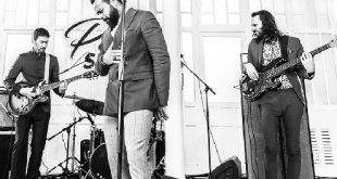موهبة أفريقية تبهر بريطانيا في فن الجاز