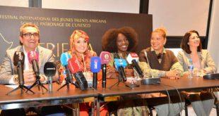 """"""" AFRIFATA"""" في دورتها الثاني  تجمع ألمع المصممين الشباب الأفارقة  لينضموا لكبار المصممين العالمين"""