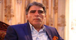 وفاة الفنان المصري محمود الجندى عن عمر ناهز 74 عاما