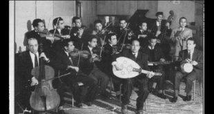 حفل فني في ذكرى ميلاد الموسيقار أحمد البيضاوي