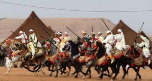 موريتانيا ضيف شرف الدورة 15 لموسم طانطان المنعقد من 14 الى 19 يونيو 2019