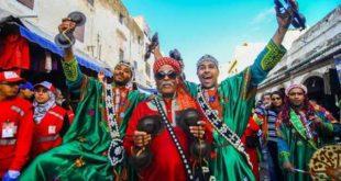 مهرجان كناوة وموسيقى العالم بالصويرة – الدورة الثانية والعشرون من 20 يونيو إلى 23 يونيو : دعوة إلى السفر
