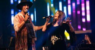 سميرة سعيد تختتم جولتها في المغرب بحفل استثنائي  ومفاجأة الديفا أغنيتها المغربية الجديدة رفقة رضوان الأسمر