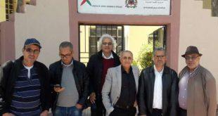 """ميلاد """"الجمعية المغربية لكتاب السيناريو"""""""