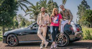 """""""شفيق"""" يطلق أول عمل غنائي بعنوان Mamma Mia بتعاون مع El Paisano"""