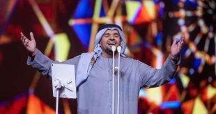 """بالفيديو : حسين الجسمي و سلطان بن محمد """"أعز الناس"""""""