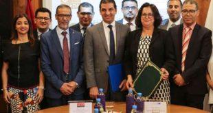 """""""شدى تي في""""  أول تلفزة خاصة في المغرب تحوز على ترخيص """"الهاكا"""""""