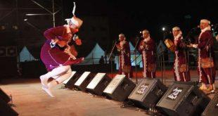 الدورة التاسعة عشر للمهرجان الوطني لعبيدات الرما من 11 إلى 14 يوليوز الجاري