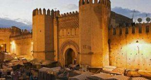 أبواب وأسوار فاس .. إرث معماري وبنية دفاعية تاريخية