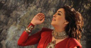 """الفنانة المغربية فدوى المالكي تبدع في القصيدة اليتيمة """"لا تعذلي"""""""