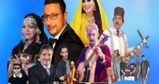 مهرجان باب سوس للموروث الثقافي والبيئي من 23 إلى 25 غشت بأمسكرود