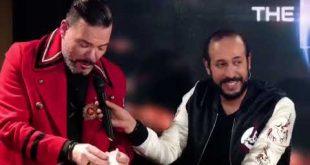 """بسبب عادل الميلودي :الهاك توقف برنامج """"Kotbi Tonight"""" على قناة """"شدى تي في"""""""