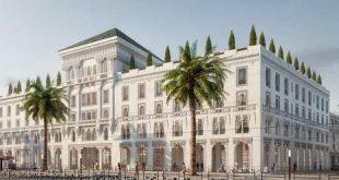 الدار البيضاء .. توقيع اتفاقية لإعادة تهيئة وتجديد واستغلال فندق لينكولن الشهير