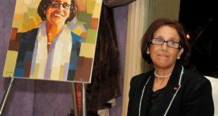 تكريم ثريا جبران في افتتاح مهرجان ألوان المسرحي