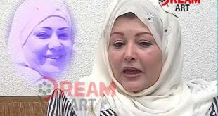 عفاف شعيب : أمي مغربية من مدينة فاس